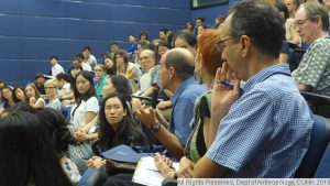 SEAA 2016 HK Conference Plenary Panel Audience