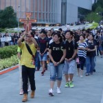 Buddhist and Christian Interpretations of the Hong Kong Protests