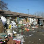 Waste Pickers in a Chinese Megacity: The Invisible Waste Reduction Group