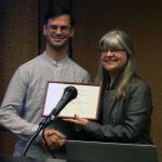 2016 Bestor Graduate Paper Prize: Adam Liebman (Winner) and Megan Steffen (Honorable Mention)