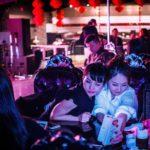 Deterritorializing Chinatown in Digital Tokyo