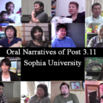 "Digital Video Archive: ""Voices from Tohoku"" Oral Narrative"