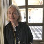 Letter from SEAA President Glenda Roberts