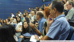 SEAA 2016 HK Conference Plenary Panel Audience
